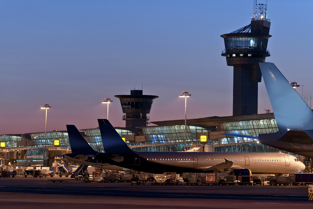 Airport Design & Electrical Engineer Services in Houston