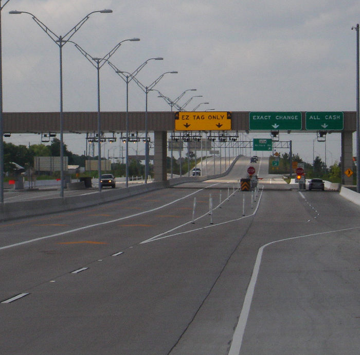 Fort Bend Tollway