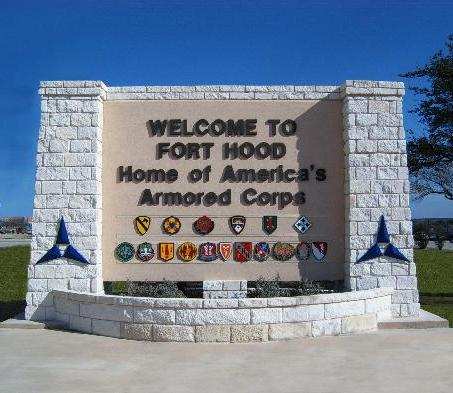Fort Hood Tactical Equipment Shop FY02